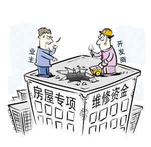 公有房屋货币补偿款的分配-上海拆迁律师