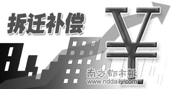 上海市拆迁货币补偿款的分配-上海拆迁律师